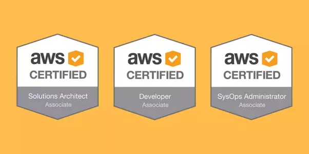 Image result for Developer, Solutions Architect Associate, AWS SysOps , Solutions Architect Professional